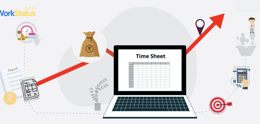 5 Benefits of Online Timesheet Reporting For Businesses